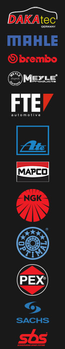 Auto-Flex značky