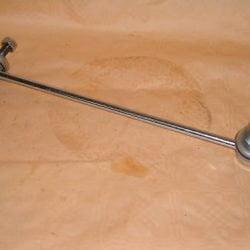 1 Stabilizátor/ spojovacia tyč predná náprava BMW E60 / E61