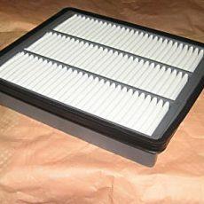1 Vzduchový filter všetky Hyundai Terracan