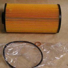 Olejový filter pre BMW E38+ E39 + E31