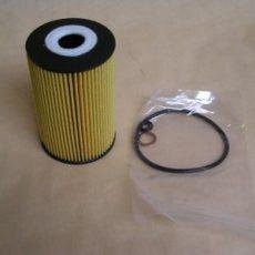 Olejový filter na BMW E38 740d
