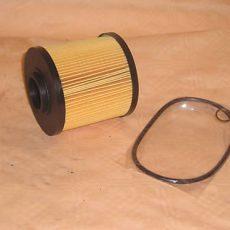 Olejový filter na BMW E36 +E34 do 08/95 316i+318i+518i