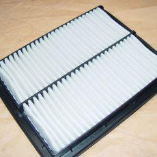 1 Vzduchový filter Kia Sorento od 2002 všetky 2,5CRD+ Benzin