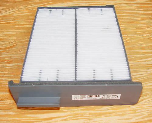 1 peľový filter Mazda Premacy + 323 BJ od r.v.: 98