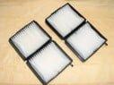 2x peľový filter Mazda 626 V (GF,GW) od: 97