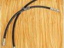 2x brzdová hadica predná náprava Mazda 626 GE od: 91-97