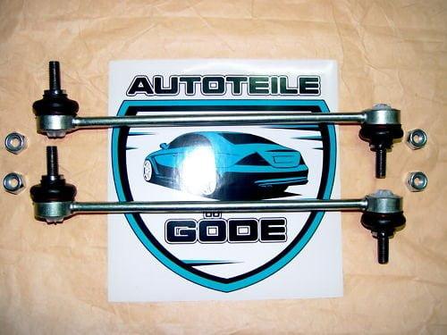 2x stabilizátor predný Audi 80 8C,B4 od r.v. :91-96