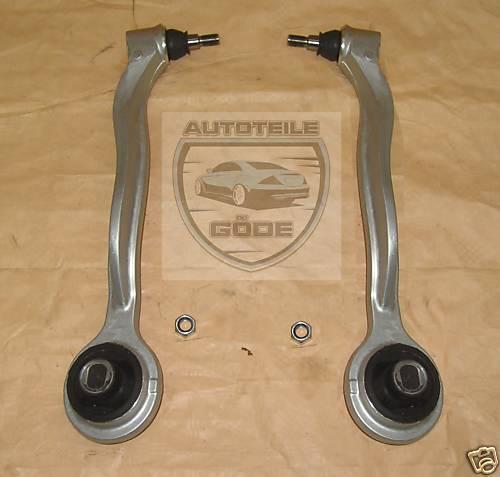 2x rameno spodné predná náprava Mercedes W220 C215