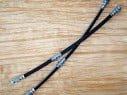 2x brzdová hadica predná náprava Mazda Premacy 853240