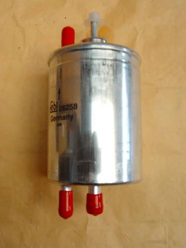 1 palivový filter Mercedes W202+W210 od r.v.: 1996