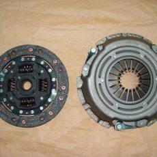 Spojková sada Ford Mondeo III 2,0TDDi +TDCi od 2003