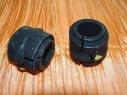 2x gumo kovove uloženie stabilizátora predná náprava Chrysler 300C