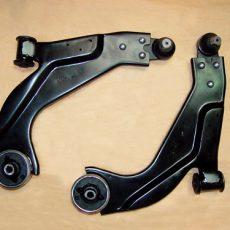 2x rameno predné všetky Ford Ka 1,3i, 1,6i