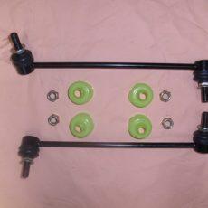 2x stabilizátor predná náprava Nissan Murano 3,5Li 4x4 od: 03.05