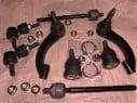 Sada čapov a spojovacej tyče komplet predná náprava Chrysler Stratus