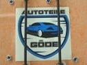 2x stabilizátor/ spojovacia tyč v HD prevedení predná náprava Audi A2 - A1
