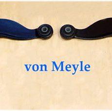 2x rameno zadná náprava Meyle Mazda 3 od r.v.:10.2003