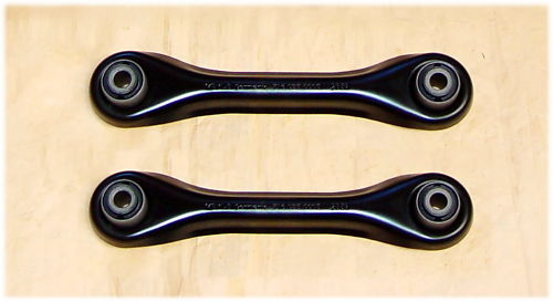 2x vodiaca tyč zadná náprava Meyle Mazda 3 od r.v.:10.2003
