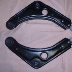 2x rameno predná náprava Ford Escort od: 90-1999