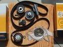 Ozubený remeň sada AUDI A4 A6 A8 2.5 TDI V6 + vodné čerpadlo