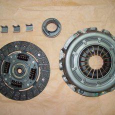 Spojková sada Opel Combo 1,7 od: 07.1994-10.2001
