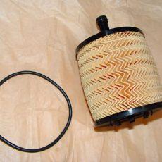 Olejový filter VW Touareg 5,0 V10 TDI + Phaeton 5,0 TDI