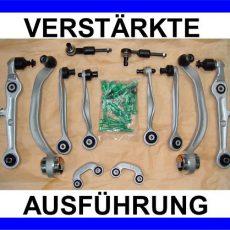 Sada ramien HD prevedenie zosilnená! VW Passat od r.v : 1995- 2000
