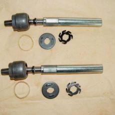 2x spojovacia tyč predná náprava Peugeot 405 I a II