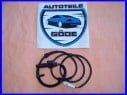 ABS senzor zadná náprava Ford Mondeo II od: 09.96-11.00