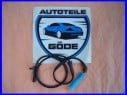 ABS senzor zadný BMW E60 - s DSC