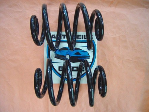 2x pružiny zadné Ford Galaxy r.v. 03.1995