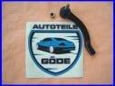 hlava čap spojovacej tyče predná náprava Volvo 850 LS,LW,C70,V70+S70