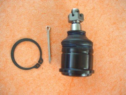 1 zvislý nosný čap predná náprava Honda Civic od r.v. 10.1991