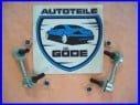 2x Stabilizátor spojovacej tyče zosilnený zadná náprava Peugeot 605 607