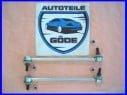 2x Stabilizátor spojovacia tyč predná zosilnená Daewoo Rezzo od r.v. 09.2000