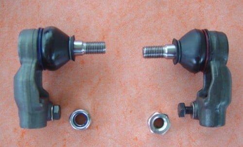2x hlava čap spojovacej tyče predná ľavá Daewoo Espero,Lanos,Nexia