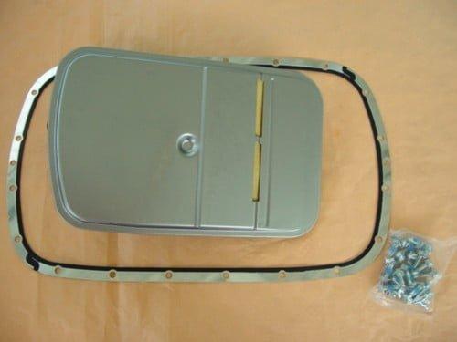 Hydraulický filter sada, automat BMW E46, 316 i, 318i, 318 Ci