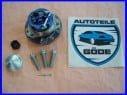 Ložisko kolesa predné s nábojom Opel Astra G