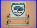 2x stabilizátor predný zosilnený Peugeot 807 od: 06.2002