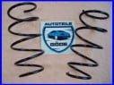 2x pružiny zosilnené predné BMW E36
