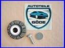 Ložisko zadné VW Golf VI od 06.2010