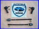 SET-spojovacej tyče predná náprava Opel Meriva od: 05.2003