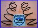 2x pružiny přední Ford KA
