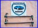 2x stabilizátor predný zosilnený Citroen Berlingo od 2008
