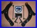 Sada ramien predná náprava Mazda MPV do r.v. 2000