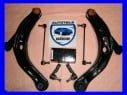 Sada ramien predná náprava Mazda MPV od r.v. 08.2000