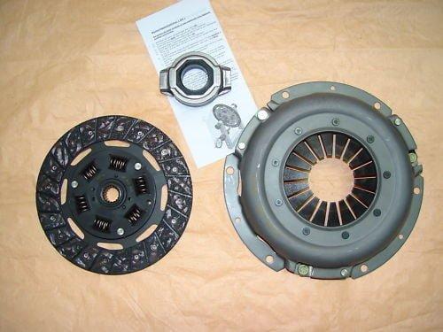 Spojková sada Nissan Primera 1,6 od: 06.1990-07.2002
