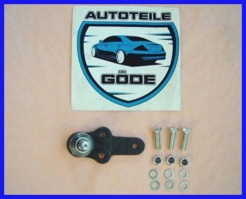 Zvislý nosný čap predný spodný Ford Focus od: 10.98-11.04