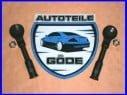 2x čep spojovací tyče přední náprava Opel Zafira od rv 04.1999