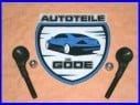 2x čep spojovací tyče přední Peugeot 307 od rv 08.2000